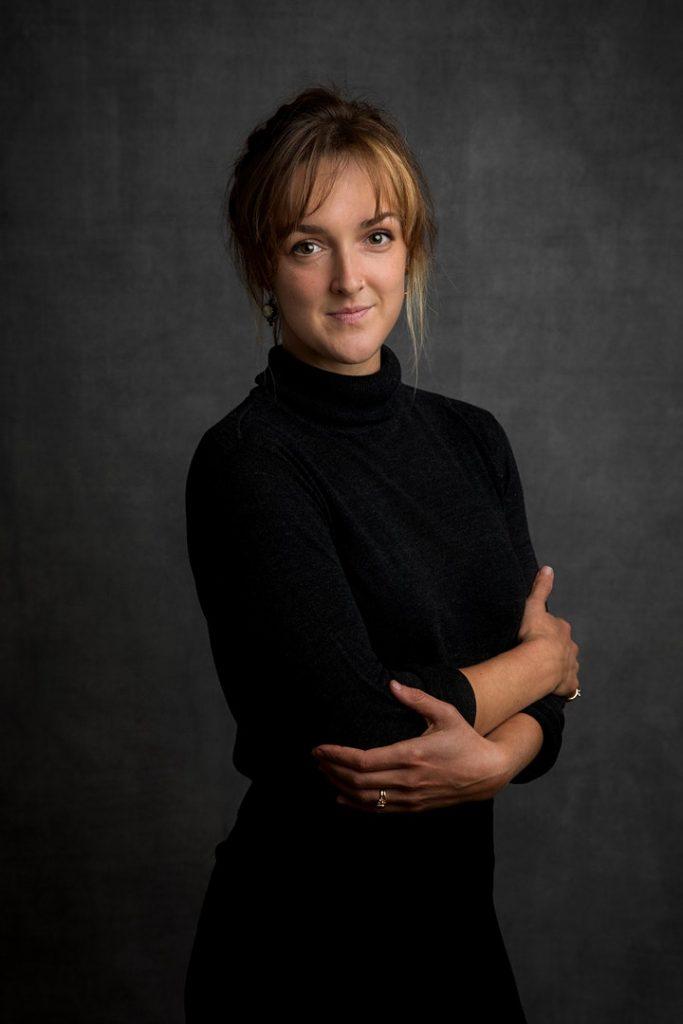 Amy Jeffs