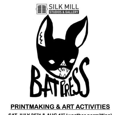 Bat Print event