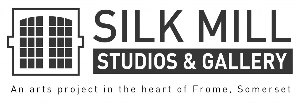 Silk Mill Studios & Gallery Logo