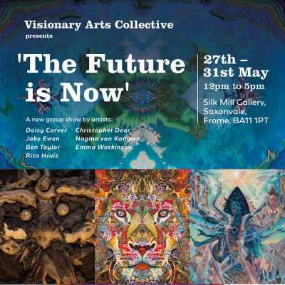 The Future is Now - Exhibition