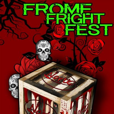 Frome Fright Fest