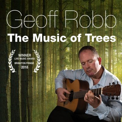 Geoff Robb The Music of the Trees