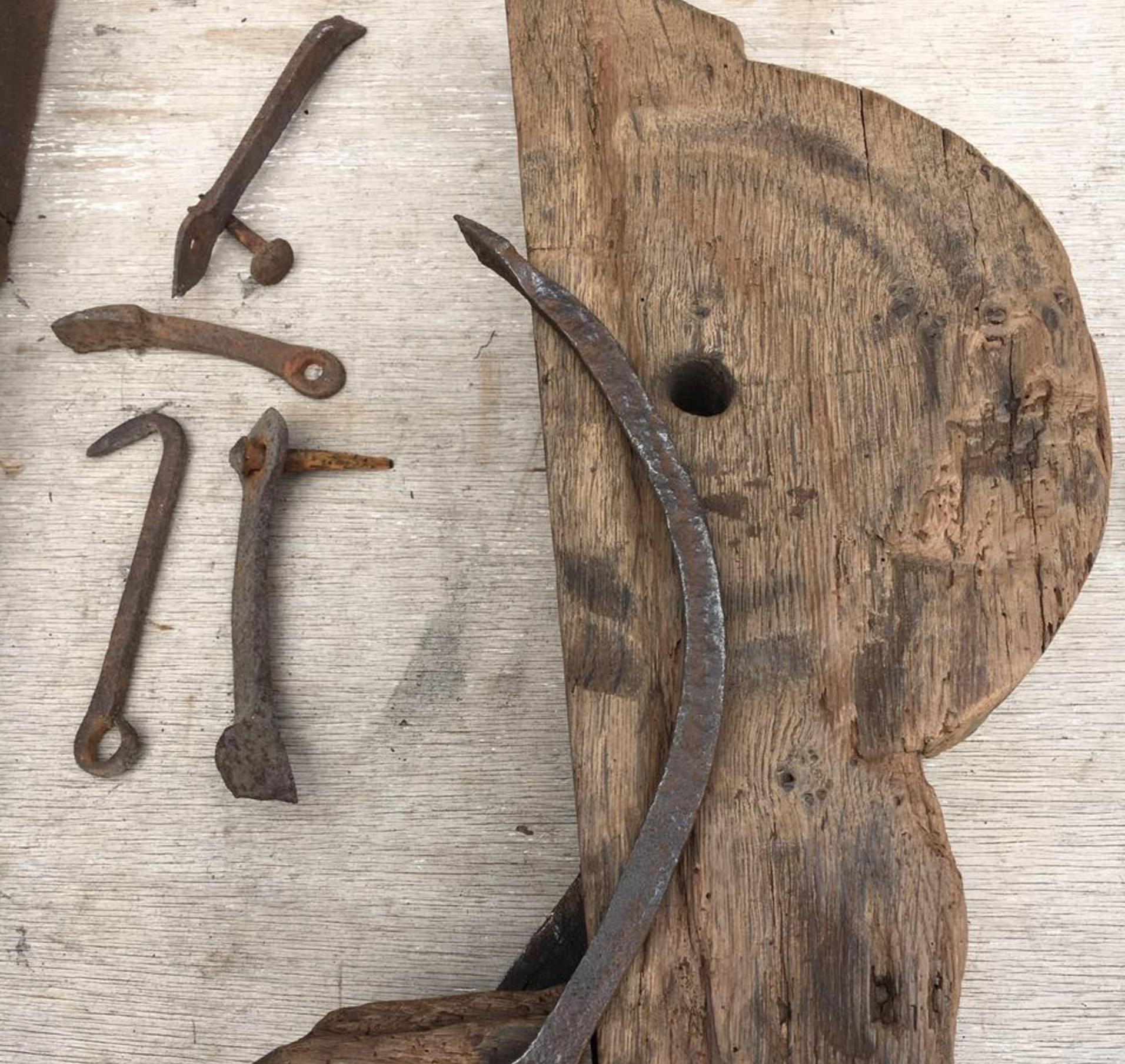 HB tools