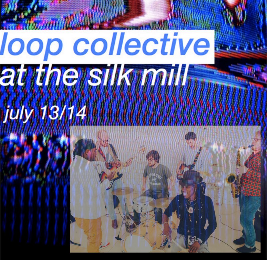 Loop Collective 2