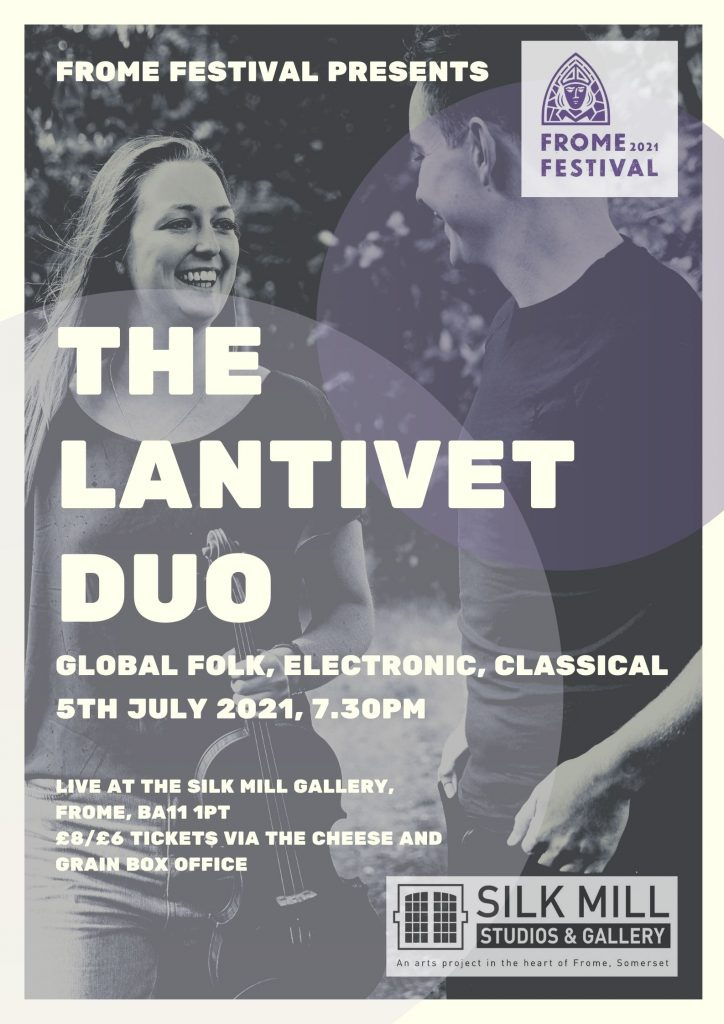 Lantivet Duo