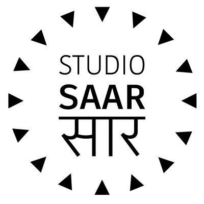 Studio saar logo