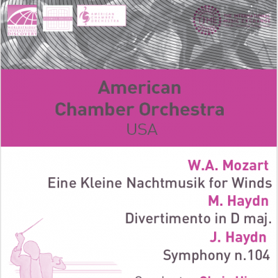 American Chamber Orchestra