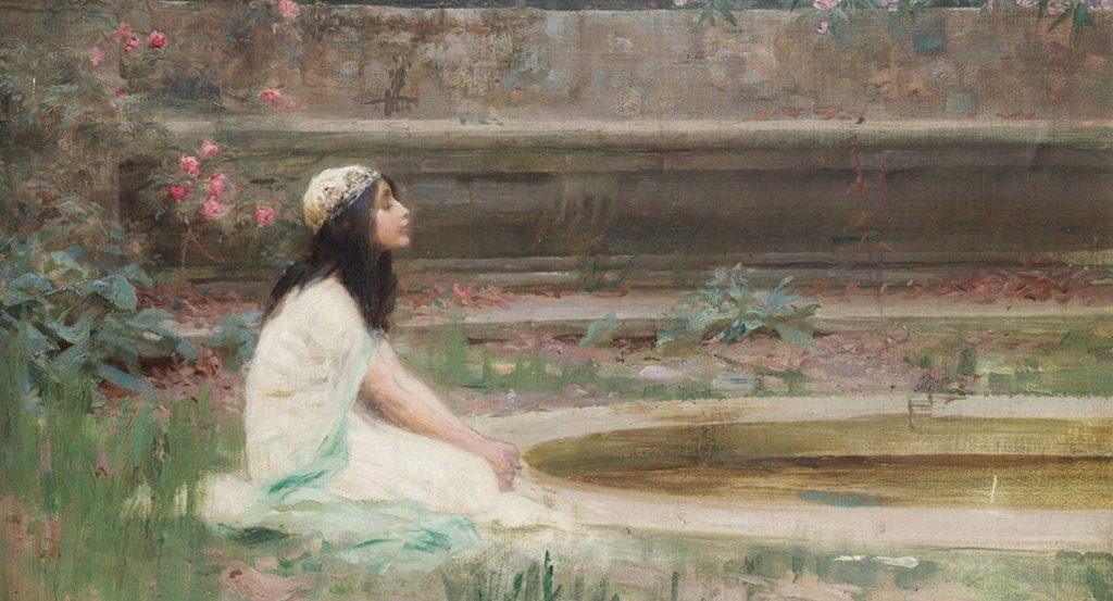 Spirit of the Maiden