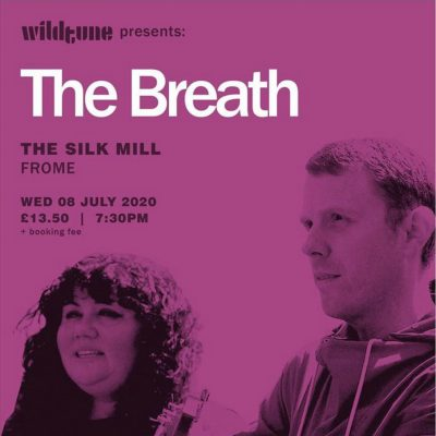 The Breath concert