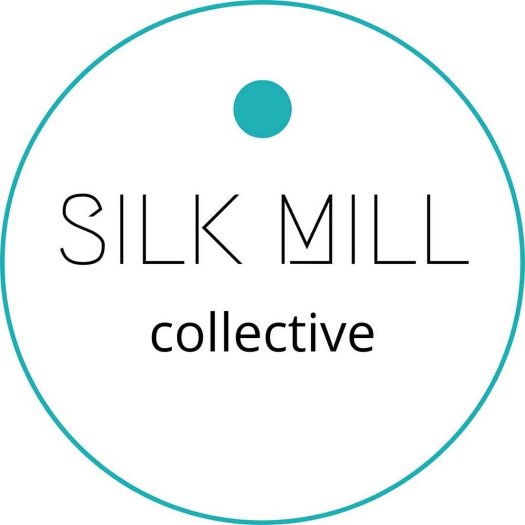 Silk Mill Collective logo